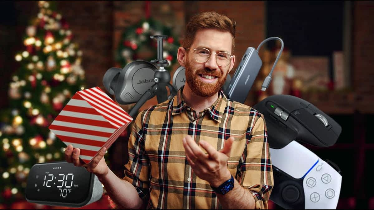 The Best Tech Gift Ideas for the 2020 Holidays