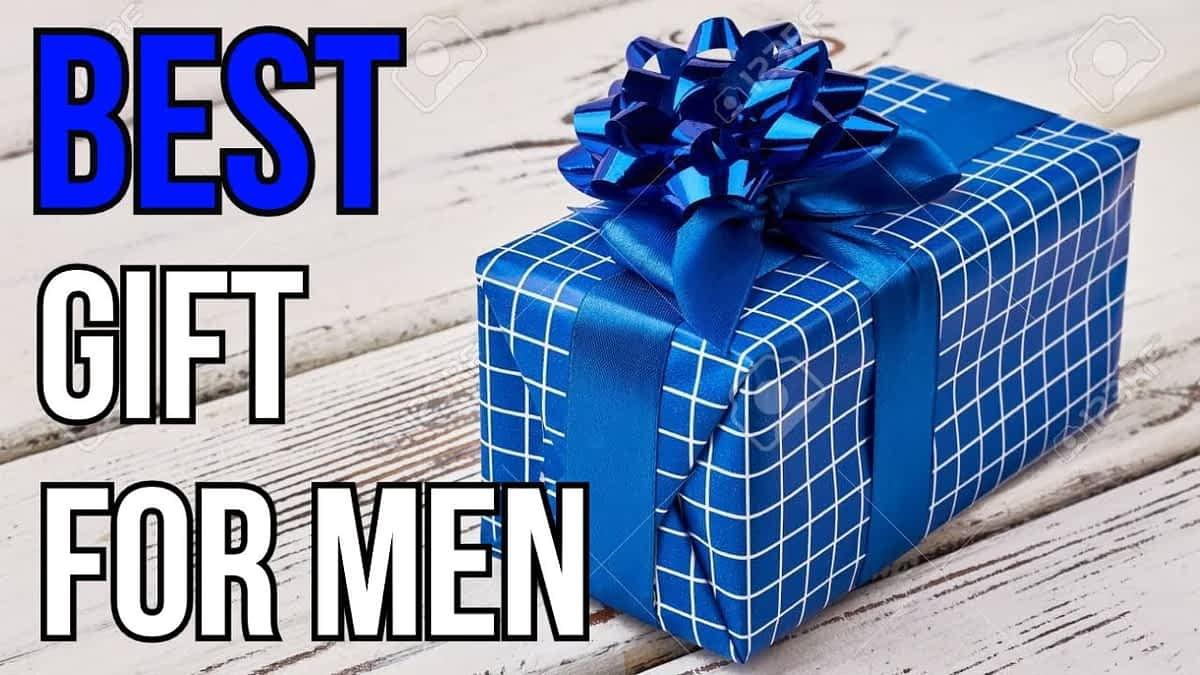 Best Gifts for Men Birthday - Best Gift Ideas for Men