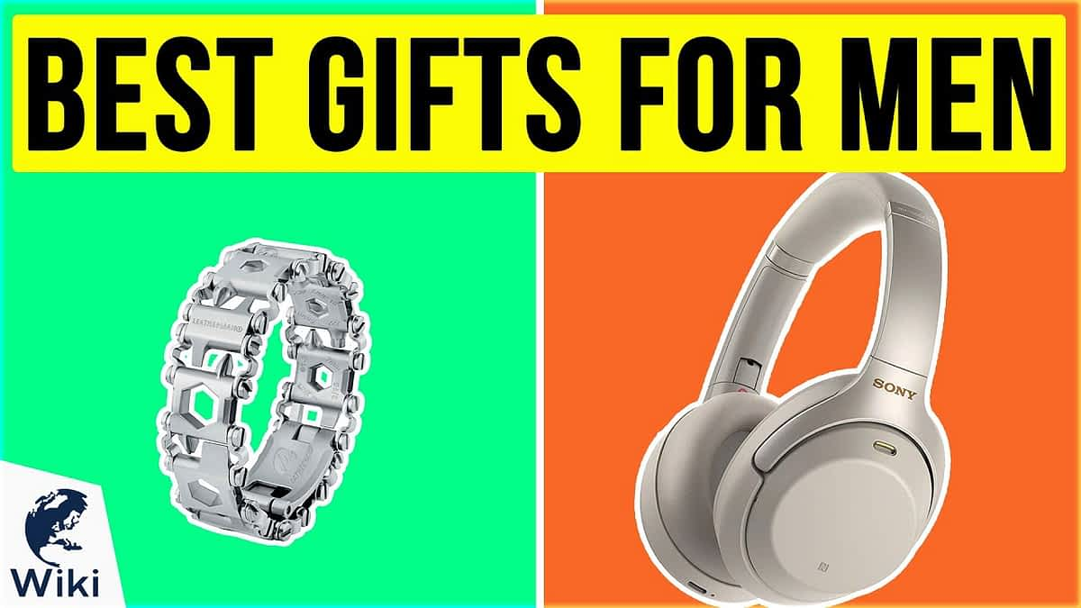 10 Best Gifts For Men 2020